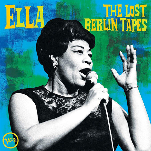 Ella: The Lost Berlin Tapes (Live)