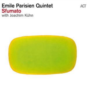 Distritojazz-jazz-discos-Emile-Parisien-Sfumato