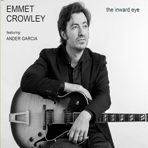 Emmet Crowley: The Inward Eye