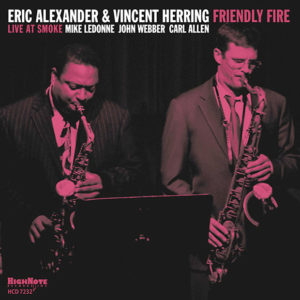 eric alexander & vincent herring