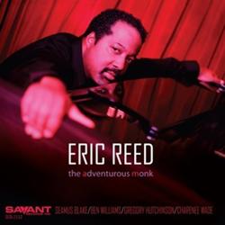 Distritojazz-jazz-discos-EricReed-TheAdventuorusMonk
