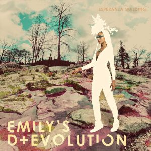 Distritojazz-jazz-discos-Esperanza Spalding-EmilysDEvolution