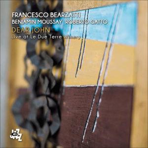 Distritojazz-jazz-discos-FrancescoBearzatti-Dear John