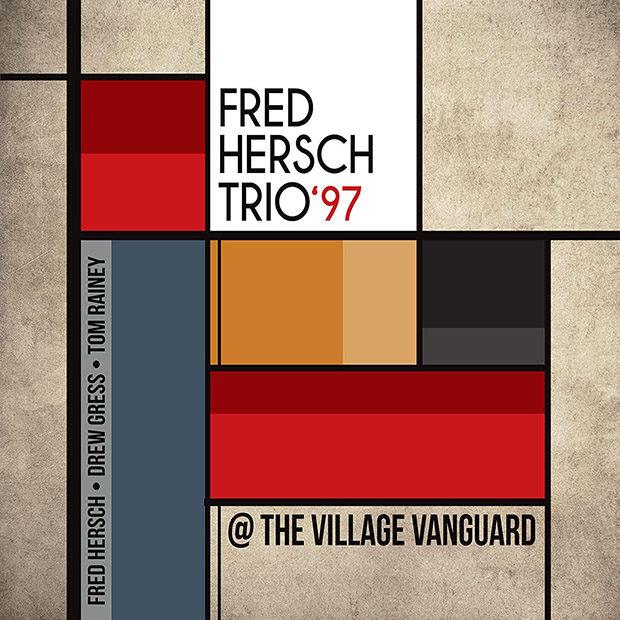 Distritojazz-jazz-discos-Fred Hersch Trio´97_@ The Village Vanguard