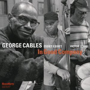 Distritojazz-jazz-discos-George Cables-In good company