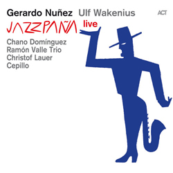 Distritojazz-jazz-discos-Gerardo-Nunez-and-Ulf-Wakenius__Jazz-Espana-Live