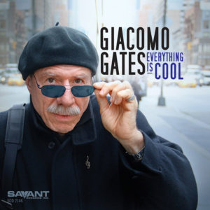 Distritojazz-jazz-discos-Giacomo Gates-Everything is cool