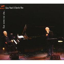 Distritojazz-jazz-discos-Gino-Paoli-Danilo-Rea--Due-Come-Noi-Che