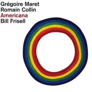 Gregoire Maret & Romain Collin: Americana