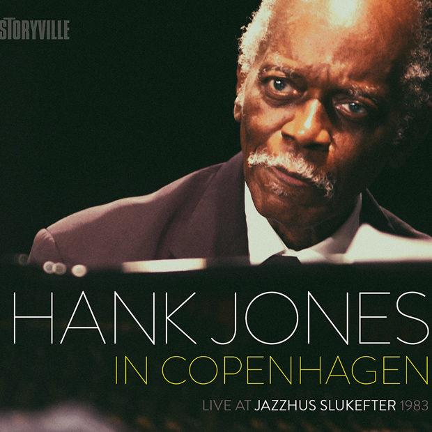 Distritojazz-jazz-discos-Hank Jones in copenhagen