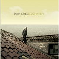 Distritojazz-jazz-discos-Hasier-Oleaga--Cantus-Caterva