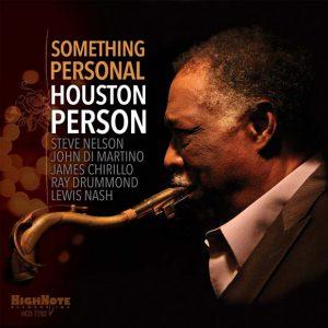 Distritojazz-jazz-discos-Houston Person-Something personal