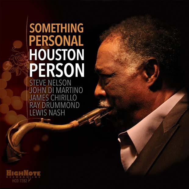 Houston Person - Houston Person '75