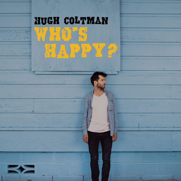Distritojazz-jazz-discos-Hugh Coltman - Whos Happy