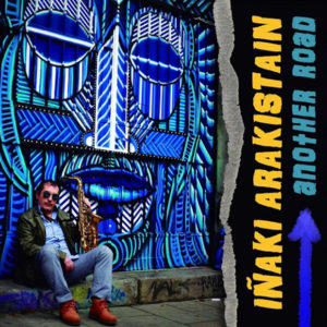 Distritojazz-jazz-discos-Iñaki Arakistain-Another Road