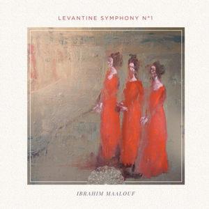 Distritojazz-jazz-discos-Ibrahim Maalouf-Levantine Symphony Nº 1