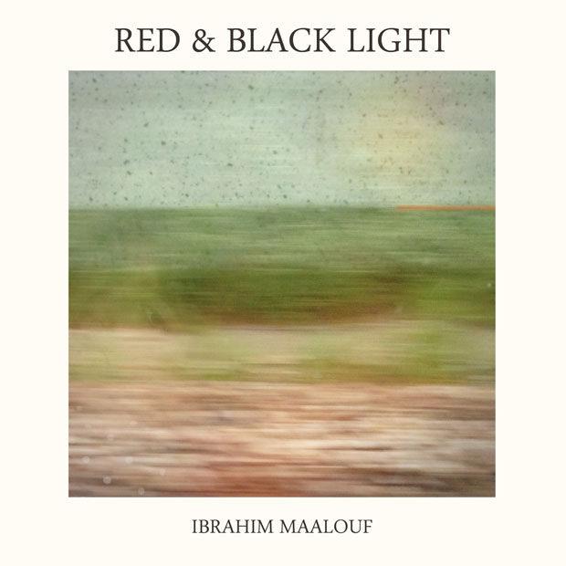 Distritojazz-jazz-discos-Ibrahim Maalouf-Red Black Light