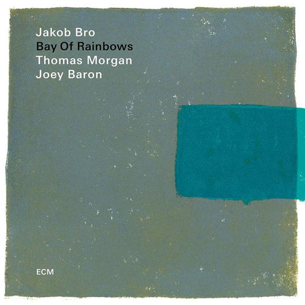 Distritojazz-jazz-discos-Jakob Bro-Bay Of Rainbows