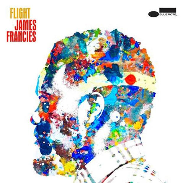 Distritojazz-jazz-discos-James Francies-Flight