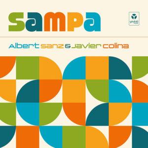 Distritojazz-jazz-discos-Javier Colina&Alberto Sanz_Sampa