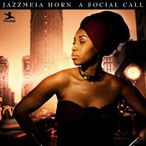 Distritojazz-jazz-discos-Jazzmeia Horn-A Social Call