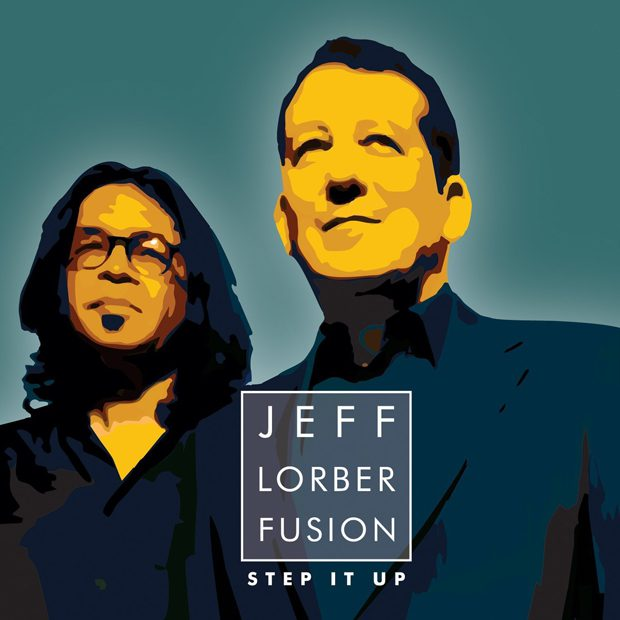 Distritojazz-jazz-discos-Jeff Lorber Fusion-Step It Up