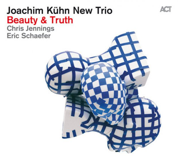 Distritojazz-jazz-discos-Joachim Kühn New Trio-Beauty and Truth