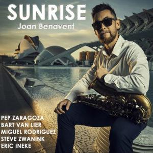 Joan Benavent: Sunrise