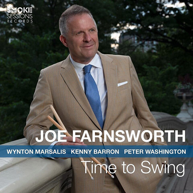 Joe Farnsworth