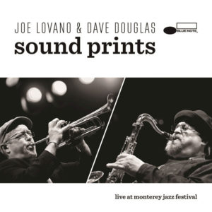 Distritojazz-jazz-discos-Joe Lovano-Dave Douglas-Sound Prints