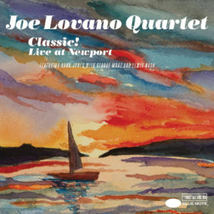 distritojazz-jazz-discos-joe-lovano-quartet-classic-live-at-newport