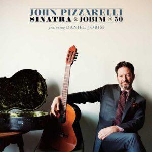 Distritojazz-jazz-discos-John Pizzarelli-Sinatra&Jobim @50