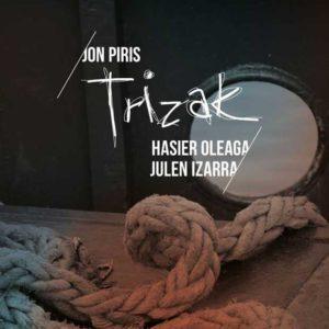 Distritojazz-jazz-discos-Jon Piris-Trizak