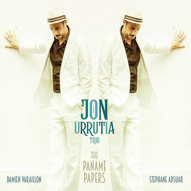 Distritojazz-jazz-discos-Jon Urrutia Trio - The Panamé Papers