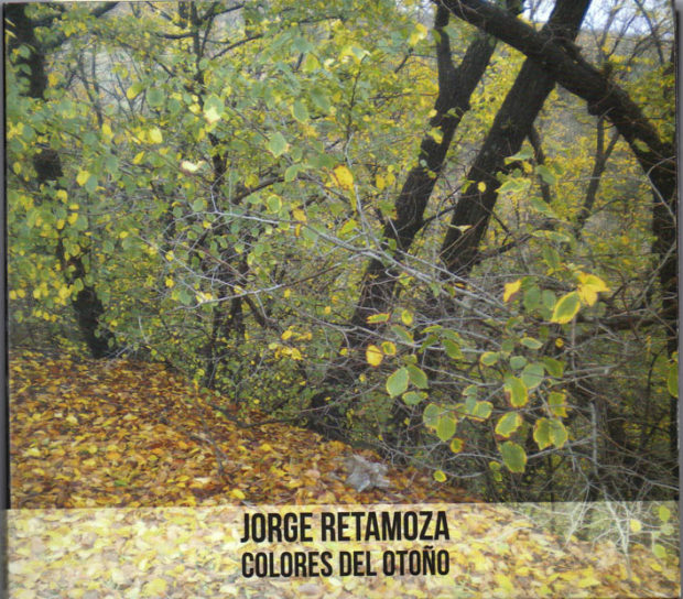 Distritojazz-jazz-discos-Jorge Retamoza-Colores del otoño