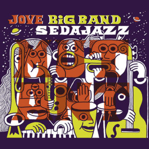 Jove Big Band Sedajazz: Mutant
