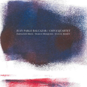 Distritojazz-jazz-discos-Juan Carlos Balcazar-ChivaQuartet