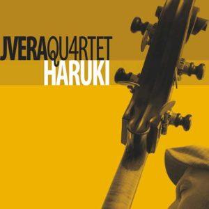 Distritojazz-jazz-discos-Jvera Qu4rtet-Haruki