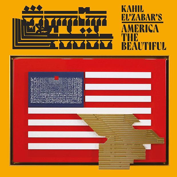 Kahil El'Zabar: America the Beautiful