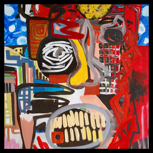 Distritojazz-jazz-discos-Kamasi Washington-Truth