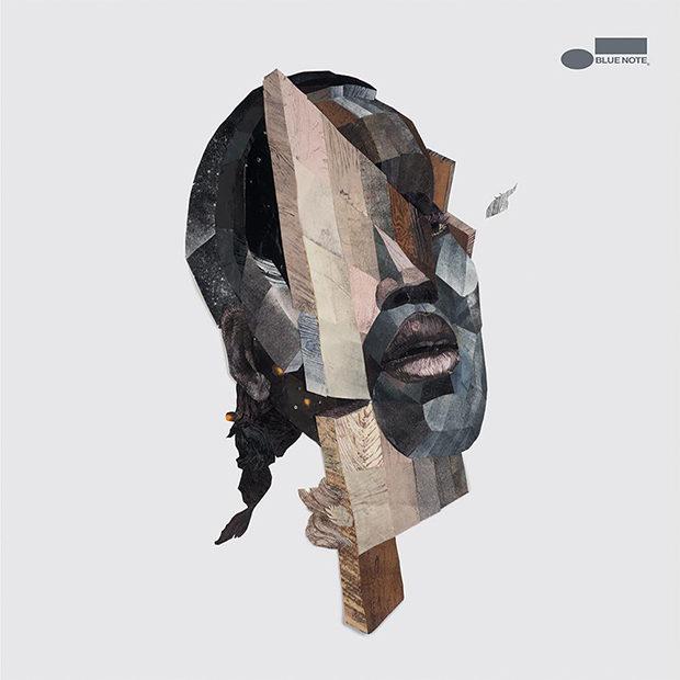 Distritojazz-jazz-discos-Kendrick Scott -A Wall Becomes A Bridge