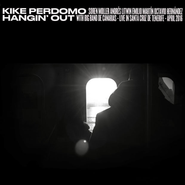 Distritojazz-jazz-discos-Kike Perdomo-Hangin out