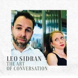 Leo Sidran: The Art Of Conversation