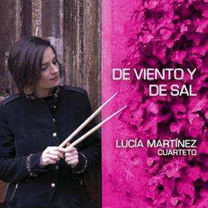 Distritojazz-jazz-discos-Lucia Martinez-devientoysal