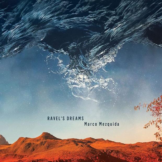Distritojazz-jazz-discos-Marco Mezquida - Ravel´s Dreams