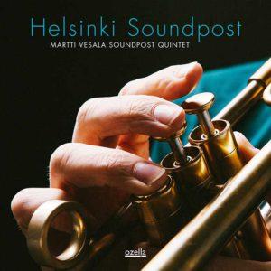Distritojazz-jazz-discos-Martti Vesala Soundpost Quintet-Helsinki Soundpost