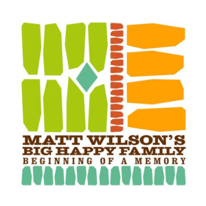 Distritojazz-jazz-discos-Matt WilsonS Big Happy Family-Beginning Of A Memory