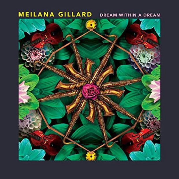 Distritojazz-jazz-discos-Meilana Gillard Dream within a dream