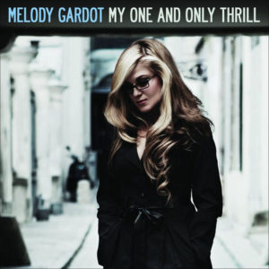 Distritojazz-jazz-discos-Melody Gardot-My one and only thrill