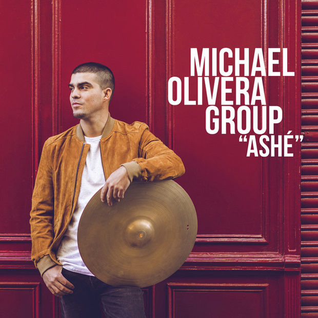 Distritojazz-jazz-discos-Michael Olivera Group-Ashe